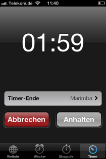 9_Zwei minuten braten