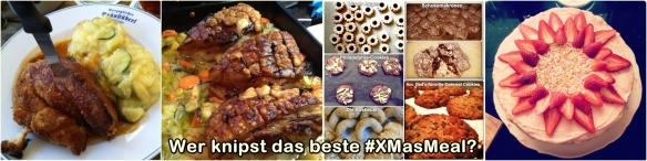 XMasMeal